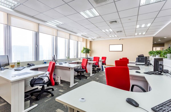 Office Cleaning Parramatta